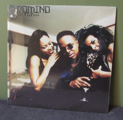 "Domino ""So Fly"" 12"" Sealed Warren G Snoop Dogg Bloods & Crips"