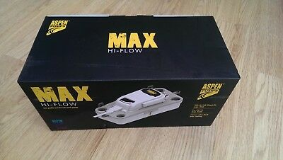 Aspen Max high flow low profile condensate tank pump new boxed