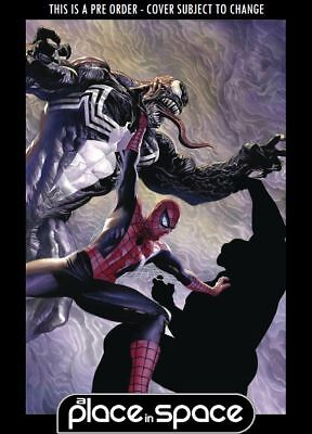 (Wk50) Amazing Spider-Man, Vol. 4 #792A - Preorder Dec 13Th
