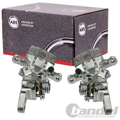 2x BREMSSATTEL HINTEN LI/RE HONDA ACCORD 4 (CB) 5  (CC CD CE CF) ROVER 600 (RH)