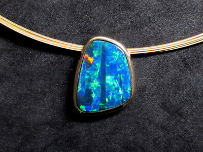 Opal-Colliers