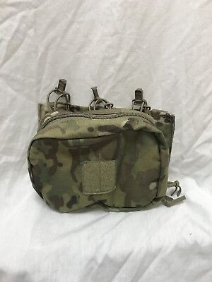 LBT Urban Patrol Medical Chest Pouch Multicam Medic IFAK S&S