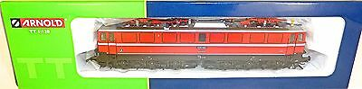 251 002 Exhibition Varnish DR RED EP3 DSS Arnold hns9029 TT 1:120 Special Series