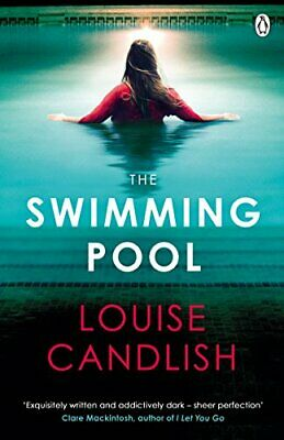 The Swimming Pool by Candlish, Louise Book The Fast Free Shipping