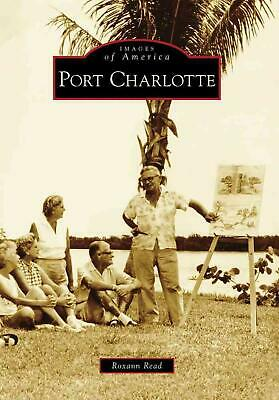 Port Charlotte by Roxann Read (English) Paperback Book Free Shipping!