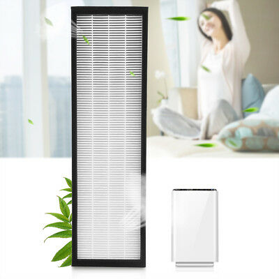 Indoor Air Filter B Replacement For GermGuardian FLT4825 FLT4800 FLT4300