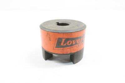 Lovejoy 11738 L-110 Iron Jaw Coupling 15/16in