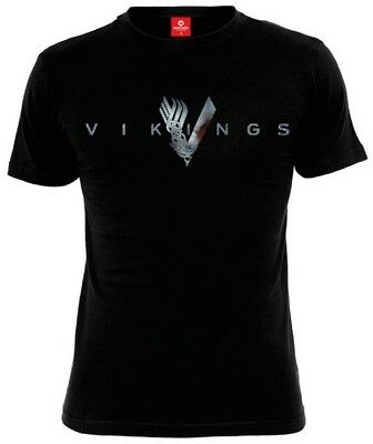 VIKINGS - Welcome to Valhalla T-Shirt