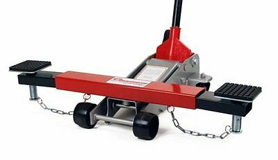 2000kg Capacity Auto Car Vehicle Cross Beam Hydraulic Floor Trolley Jack Adaptor