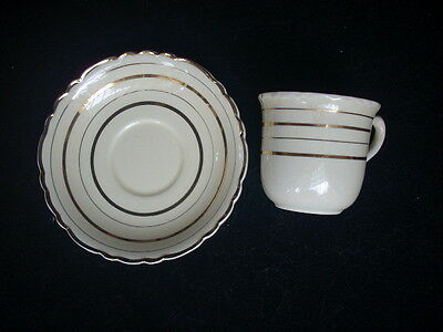 A J Wilkinson Margot Shape Duo Clarice Cliff Design & Others Available