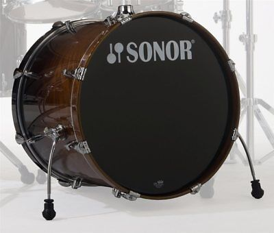 Sonor SSE 17 Special Edition 22x17,5 Bassdrum Burnt Fade DEAL!!!