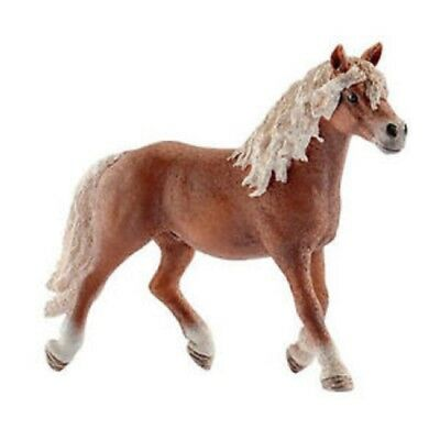 Haflinger Horse Stallion 13813 beautiful Schleich Anywhere is a Playground <><