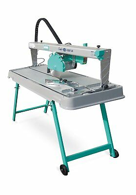 Imer Combi 250 / 1000VA Tile and Stone Saw