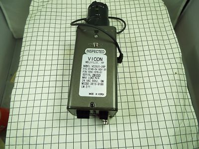 VICOM Model VC2500-DSP with LENS