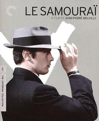 Le Samourai New Blu-Ray Disc