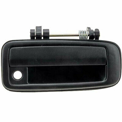 Outside Exterior Chrome Door Handle Front Left LH Driver for CADILLAC ESCALADE