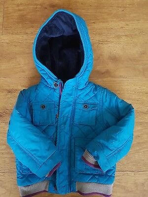 Ted Baker boys coat age 18-24 months