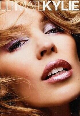 Kylie Minogue: Ultimate Kylie [DVD] -  CD 24VG The Fast Free Shipping