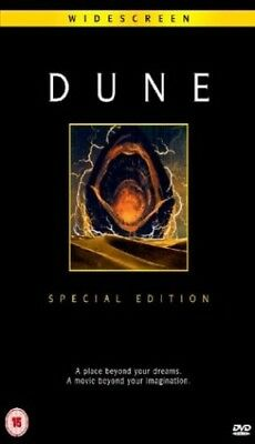 Dune -- Two-disc Special Edition [DVD] -  CD LPVG The Fast Free Shipping