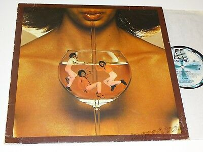Flavor Lp In Good Taste Funk Soul Boogie Vg++ Lp |30