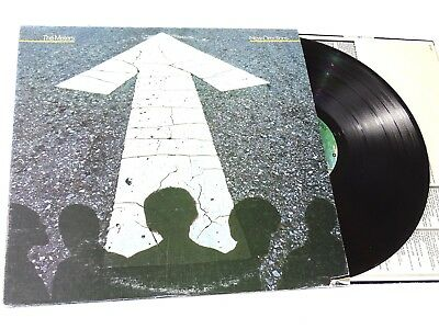 The Meters Orig Usa Lp New Directions 1977 Funk Soul Vg+ |48