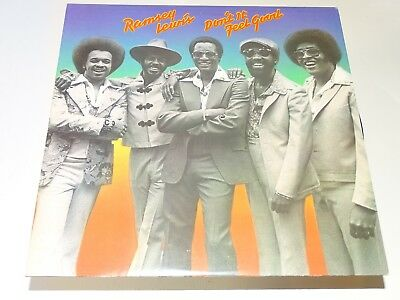 Ramsey Lewis Soul Funk Lp Don't It Feel Good Orig 1975 Uk Vg++ |95
