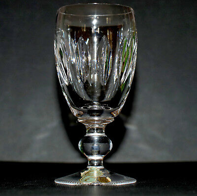 Replacement  Waterford Crystal BLARNEY SHERRY Glass