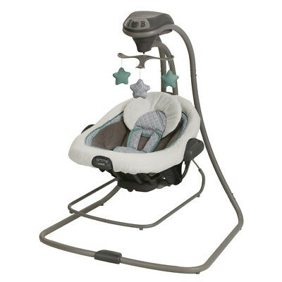 Brand New Graco Duetconnect Lx 1893831 Dom 2017-4-29