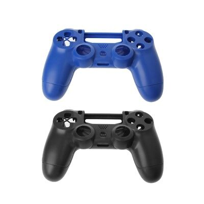 4 Controller Matte Surface Plastic Full Housing Shell Case For PS4 Playstation