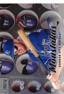2017 Topps Stadium Club Baseball Cards Pick From List 1-250 (Includes Rookies)