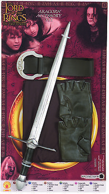 Aragorn Kit Lord Of Ring  Costume Accessories
