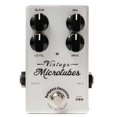 Darkglass Vintage Microtubes - Bass Overdrive