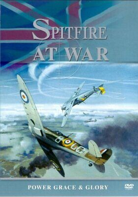 Spitfire at War [DVD] -  CD 2IVG The Fast Free Shipping