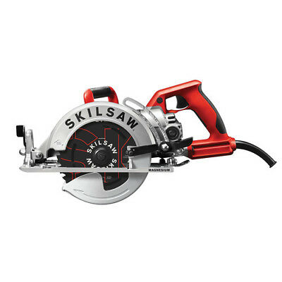 NEW! SKIL SPT77WML-01 120V 7-1/4-Inch 15-Amp Magnesium Worm Drive Circular Saw