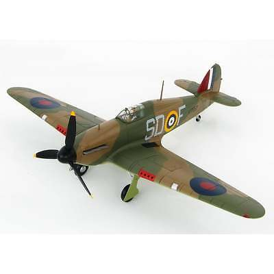 Hobby Master 1:48 HA8607 Hawker Hurricane I SD-F Ginger Lacey, 501 Sqn Sept 1940