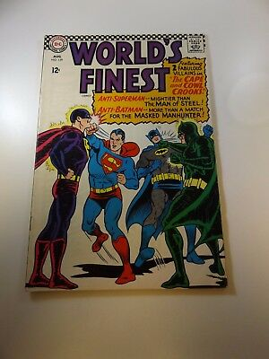 World's Finest #159 VG/FN condition Huge auction going on now!