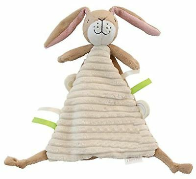 Rainbow Designs GUESS HOW MUCH I LOVE YOU HARE COMFORT BLANKET Soft Toy/Gift BN