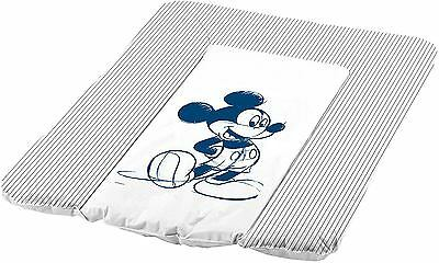 Solution CHANGING MAT DISNEY MICKEY MOUSE Baby Diaper/Nappy Changer Pad - BN
