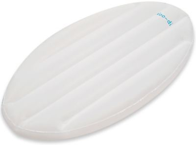Koo-di INFLATABLE MATTRESS SET FOR TRAVEL BASSINETTE COT Baby Sleeping BN