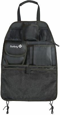 Safety 1st BACK SEAT ORGANISER Car Seat Child Travel/Vehicle Accessory BN