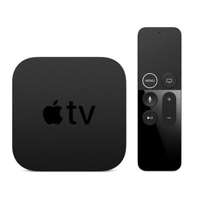 3746483 Apple Tv 4K - Gen. 5 - Digitaler Multimedia-Receiver - 4K - Hdr - 32 Gb