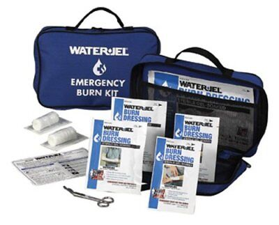 Medique - 86301 WATER-JEL Industrial Welding First Aid Kit