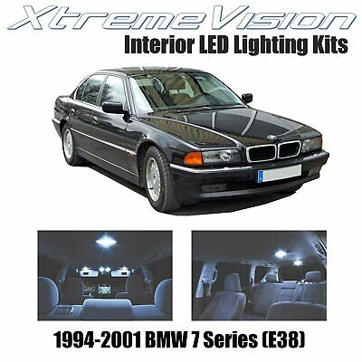 XtremeVision LED for BMW 7 Series (E38) 1994-2001 (14 Pieces) Cool White Premium