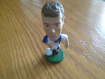 Allan Shearer Corinthian Football Figure Pl04 Blackburn Rovers Ewood Park 1995