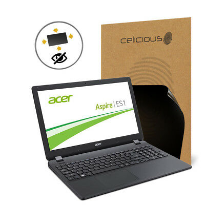 Celicious 4-Way Privacy Plus Acer Aspire ES1-531 Screen Protector