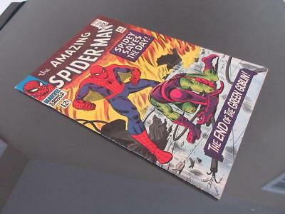 Amazing Spider-Man #40 MARVEL 1966 - HIGH GRADE - ORIGIN of The Green Goblin!