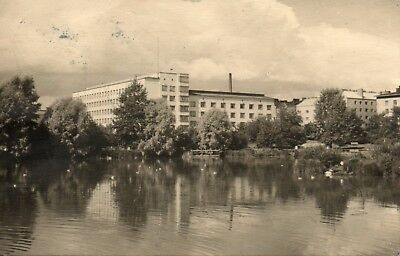 Tampere * Tammerfors, Suomi * Finland * Vintage 1949 * *(B42)