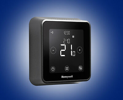 Thermostat honeywell connecté  LYRIC T6 wifi avec fil