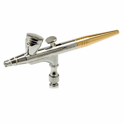 Airbrushpistole Sparmax HB-040 double action Airbrush Pistole Airbrush-City