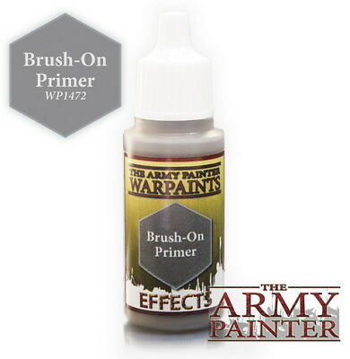 The Army Painter - Effects Warpaints - Brush-On Primer (WP1472)